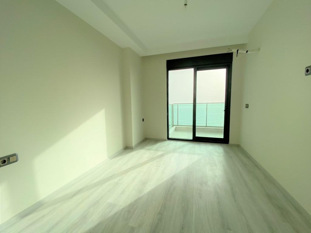 Квартира 2+1 с прямым видом на море в комплексе люкс - Фото 21