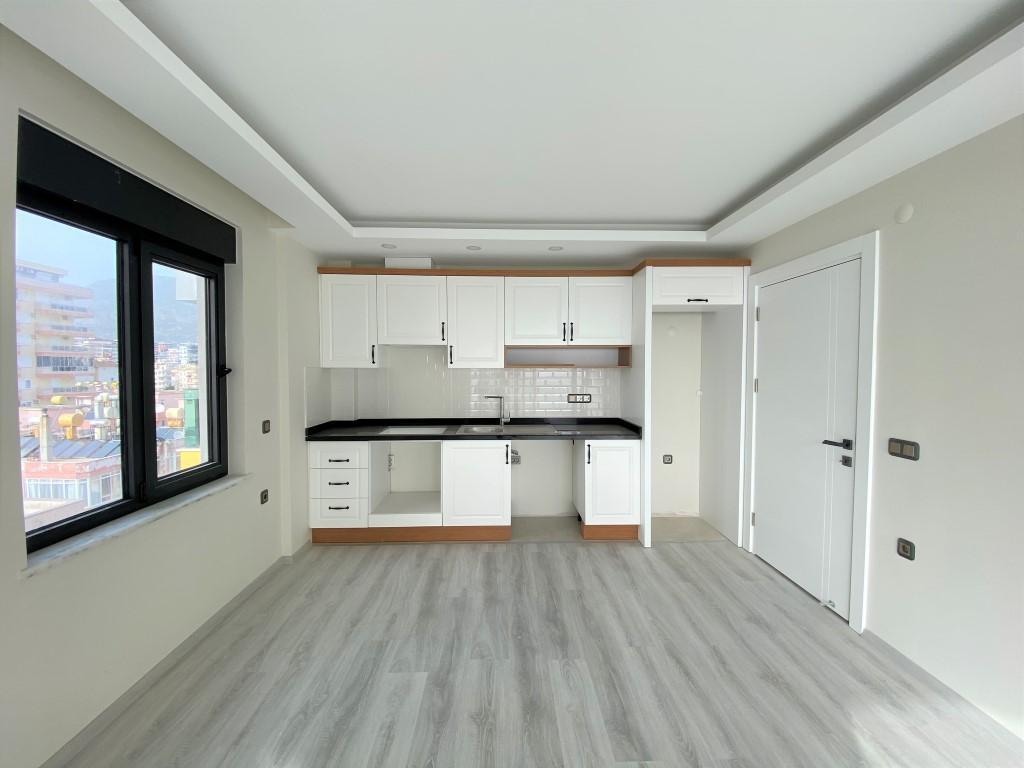 Квартира 2+1 с прямым видом на море в комплексе люкс - Фото 17