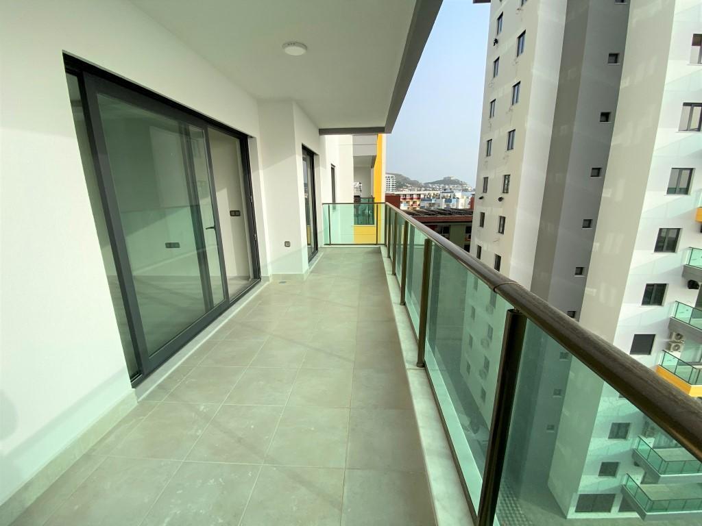 Квартира 2+1 с прямым видом на море в комплексе люкс - Фото 23