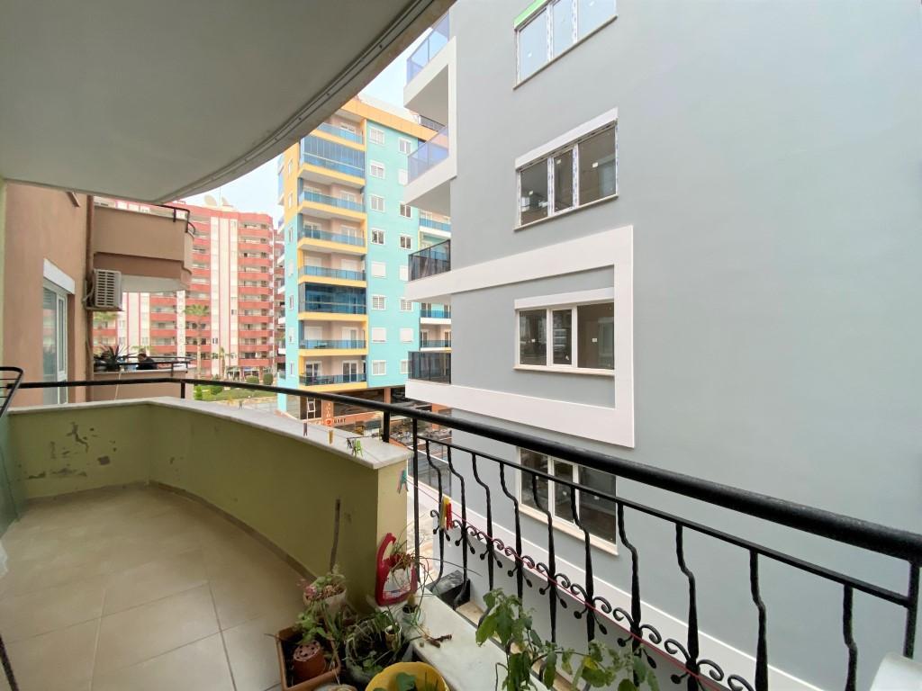 Просторная квартира 2+1 в центре Махмутлара - Фото 14