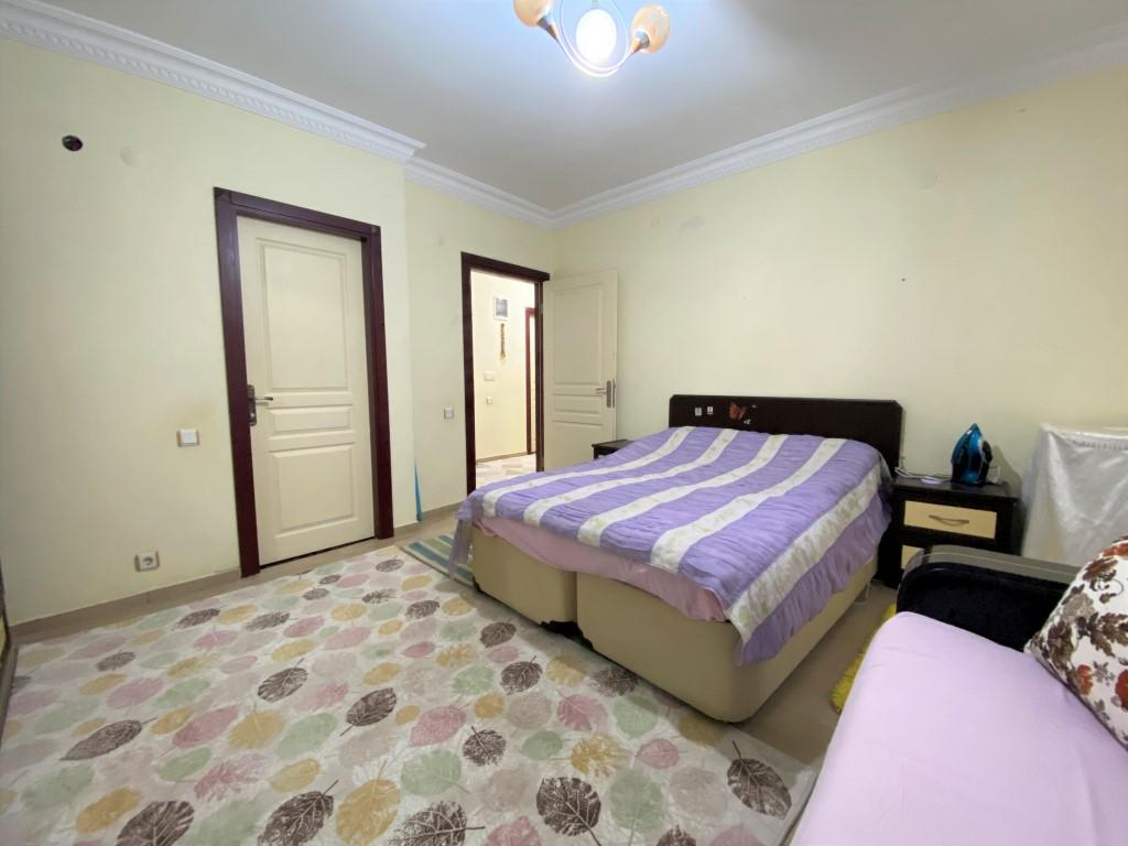 Просторная квартира 2+1 в центре Махмутлара - Фото 8