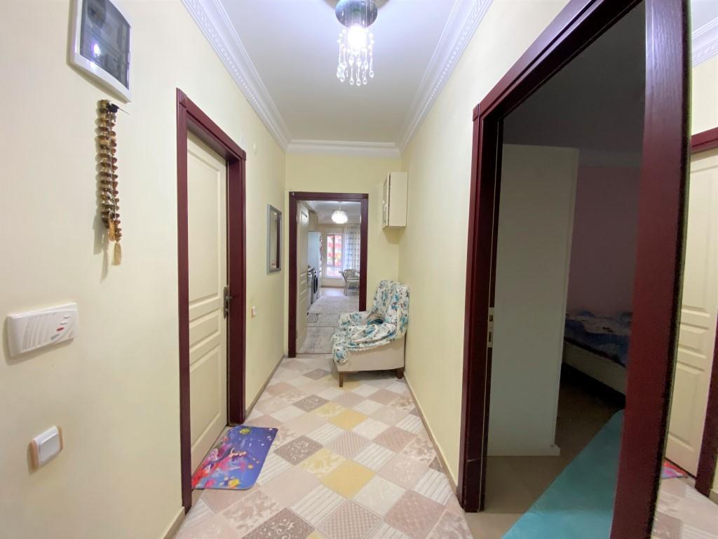 Просторная квартира 2+1 в центре Махмутлара - Фото 6
