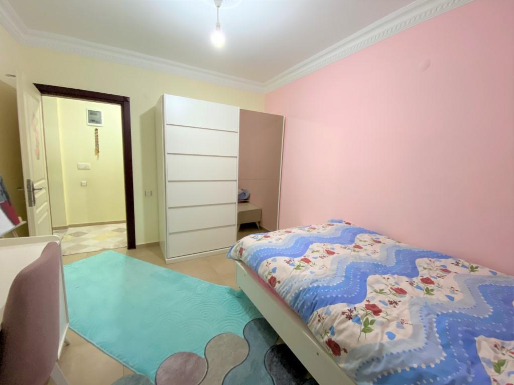 Просторная квартира 2+1 в центре Махмутлара - Фото 11