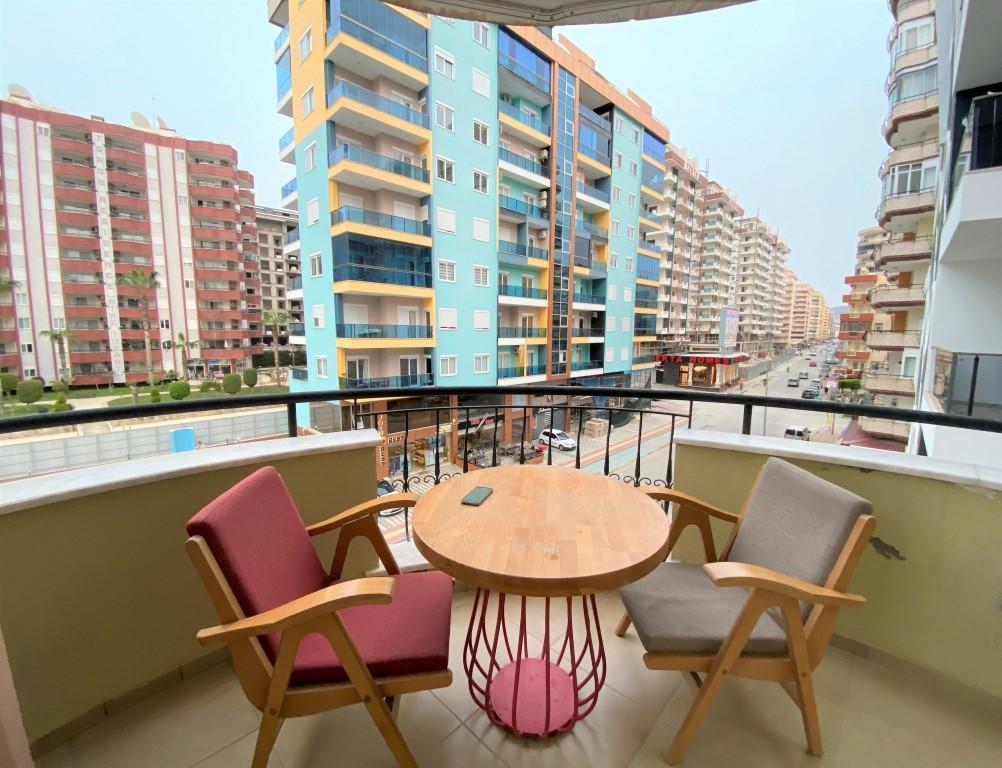 Просторная квартира 2+1 в центре Махмутлара - Фото 12
