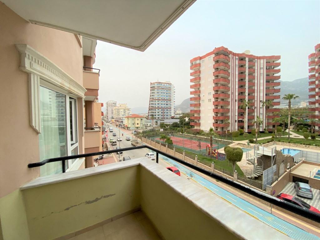Просторная квартира 2+1 в центре Махмутлара - Фото 13