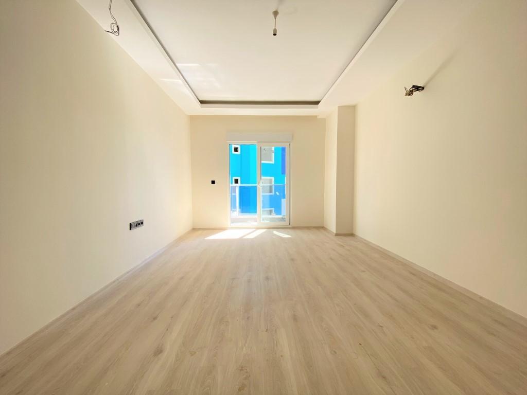 Квартира 2+1 с отдельной кухней в спокойной части Махмутлара - Фото 14