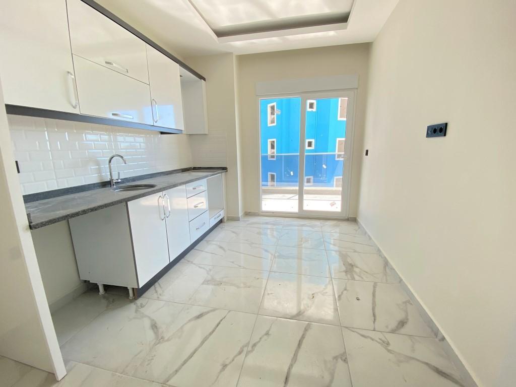 Квартира 2+1 с отдельной кухней в спокойной части Махмутлара - Фото 13