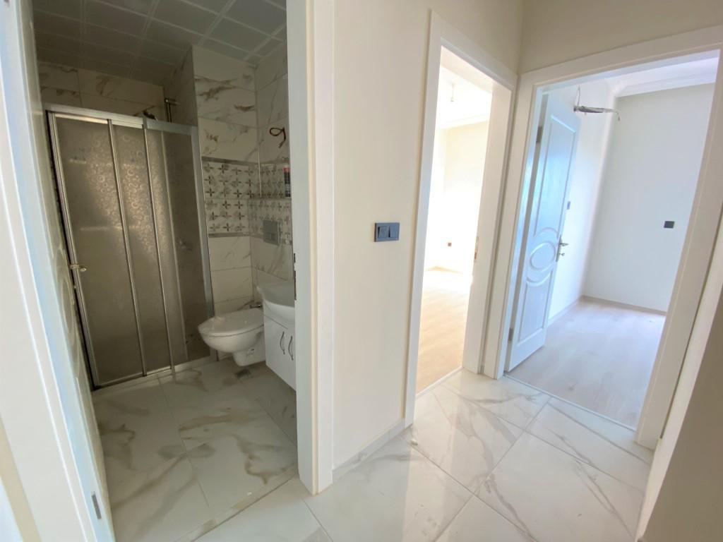 Квартира 2+1 с отдельной кухней в спокойной части Махмутлара - Фото 22
