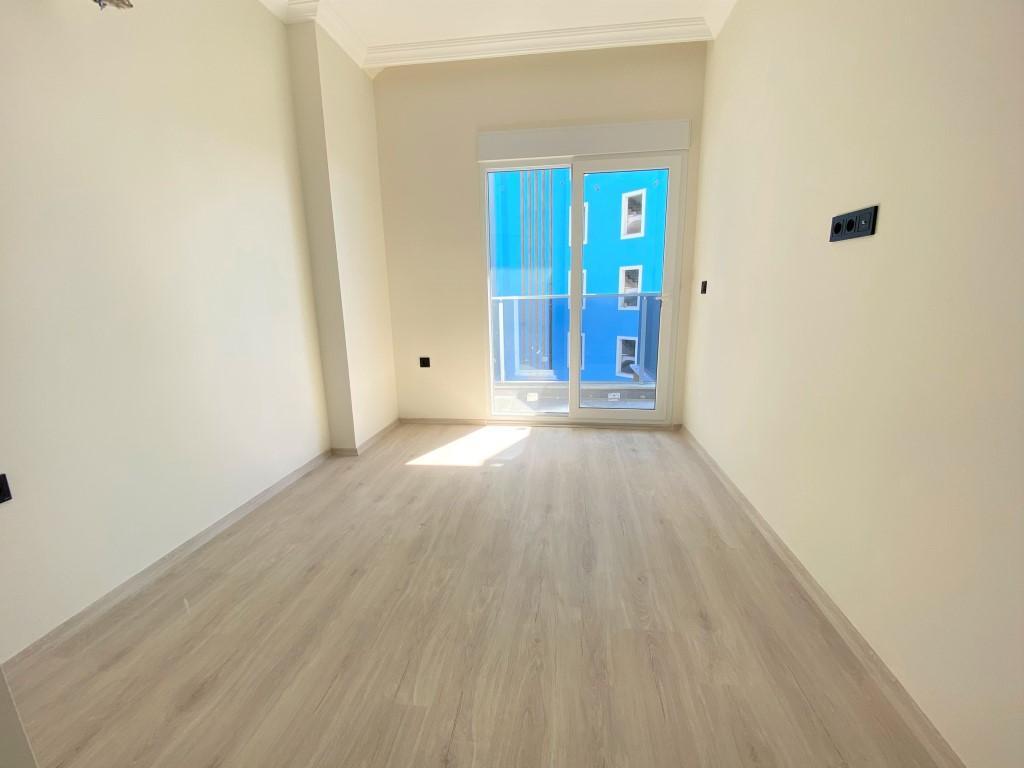 Квартира 2+1 с отдельной кухней в спокойной части Махмутлара - Фото 16