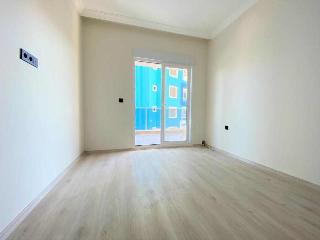 Квартира 2+1 с отдельной кухней в спокойной части Махмутлара - Фото 17