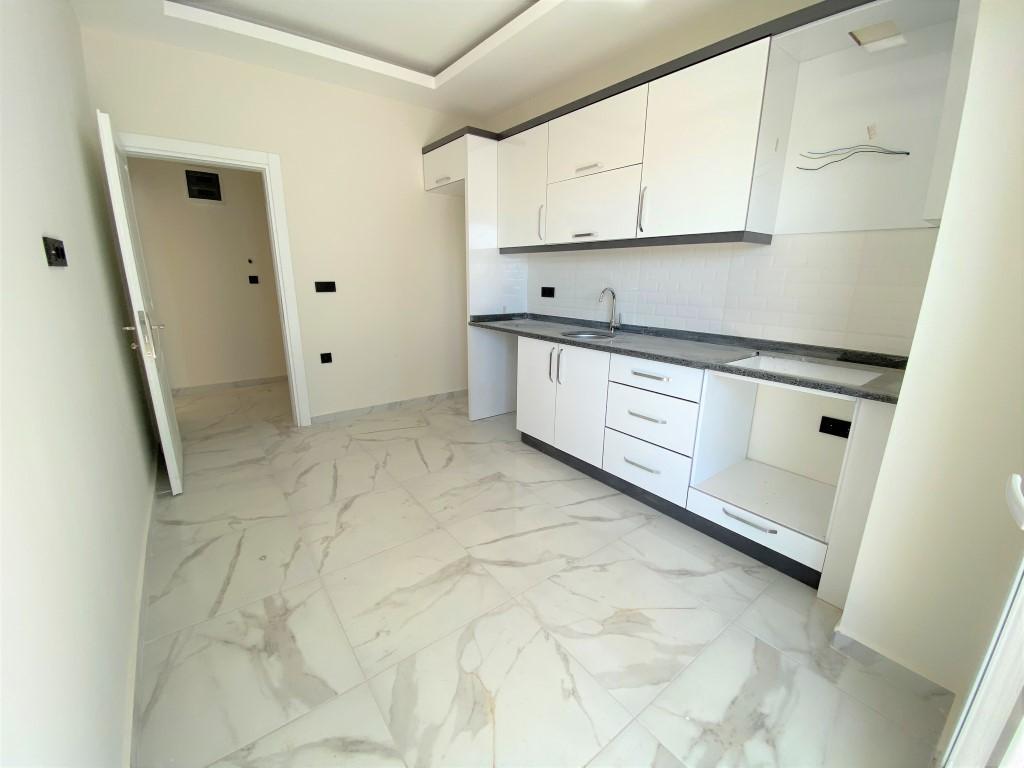 Квартира 2+1 с отдельной кухней в спокойной части Махмутлара - Фото 12