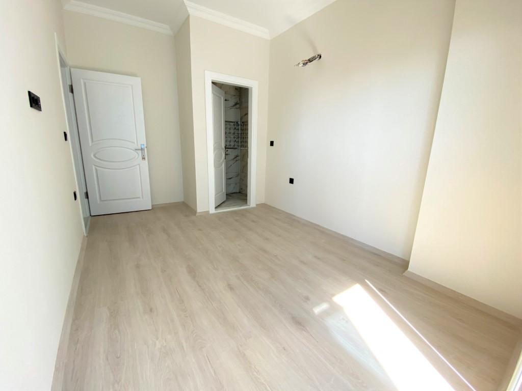 Квартира 2+1 с отдельной кухней в спокойной части Махмутлара - Фото 19