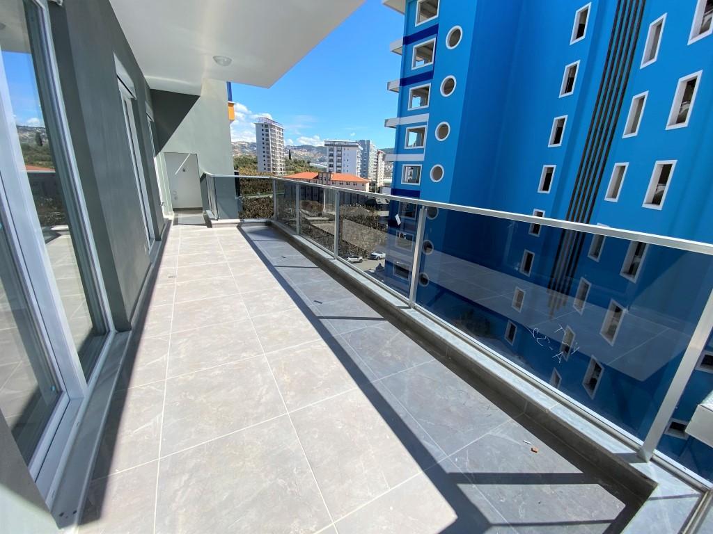 Трехкомнатная квартира с отдельной кухней в спокойной части Махмутлара - Фото 20
