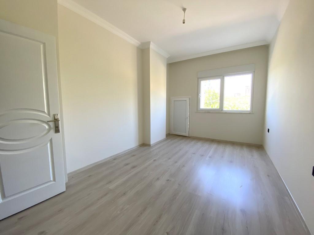Новые просторные апартаменты 3+1 с панорамным видом в Махмутлар - Фото 13