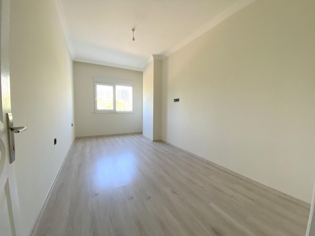 Новые просторные апартаменты 3+1 с панорамным видом в Махмутлар - Фото 18