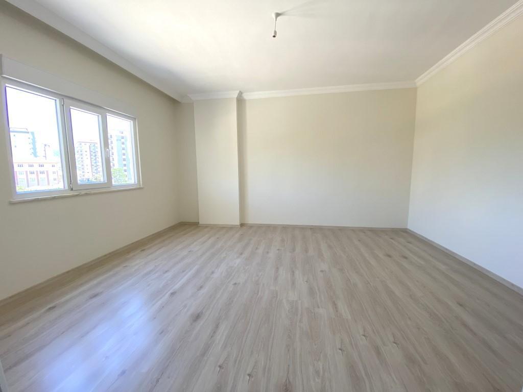 Новые просторные апартаменты 3+1 с панорамным видом в Махмутлар - Фото 21
