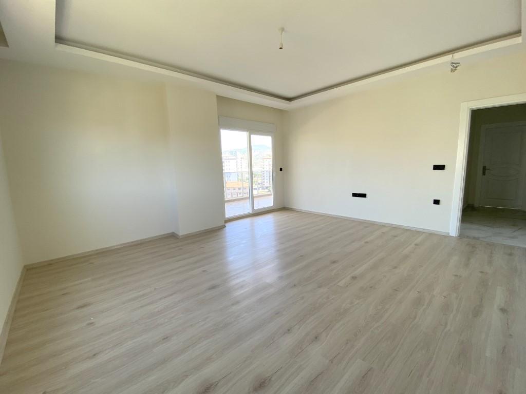 Новые светлые апартаменты 3+1 с панорамным видом в Махмутлар - Фото 21