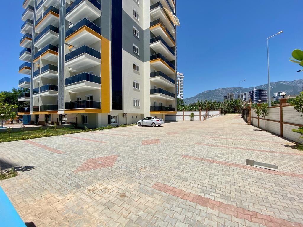Новый дуплекс 3+1 с панорамным видом в Махмутлар - Фото 5