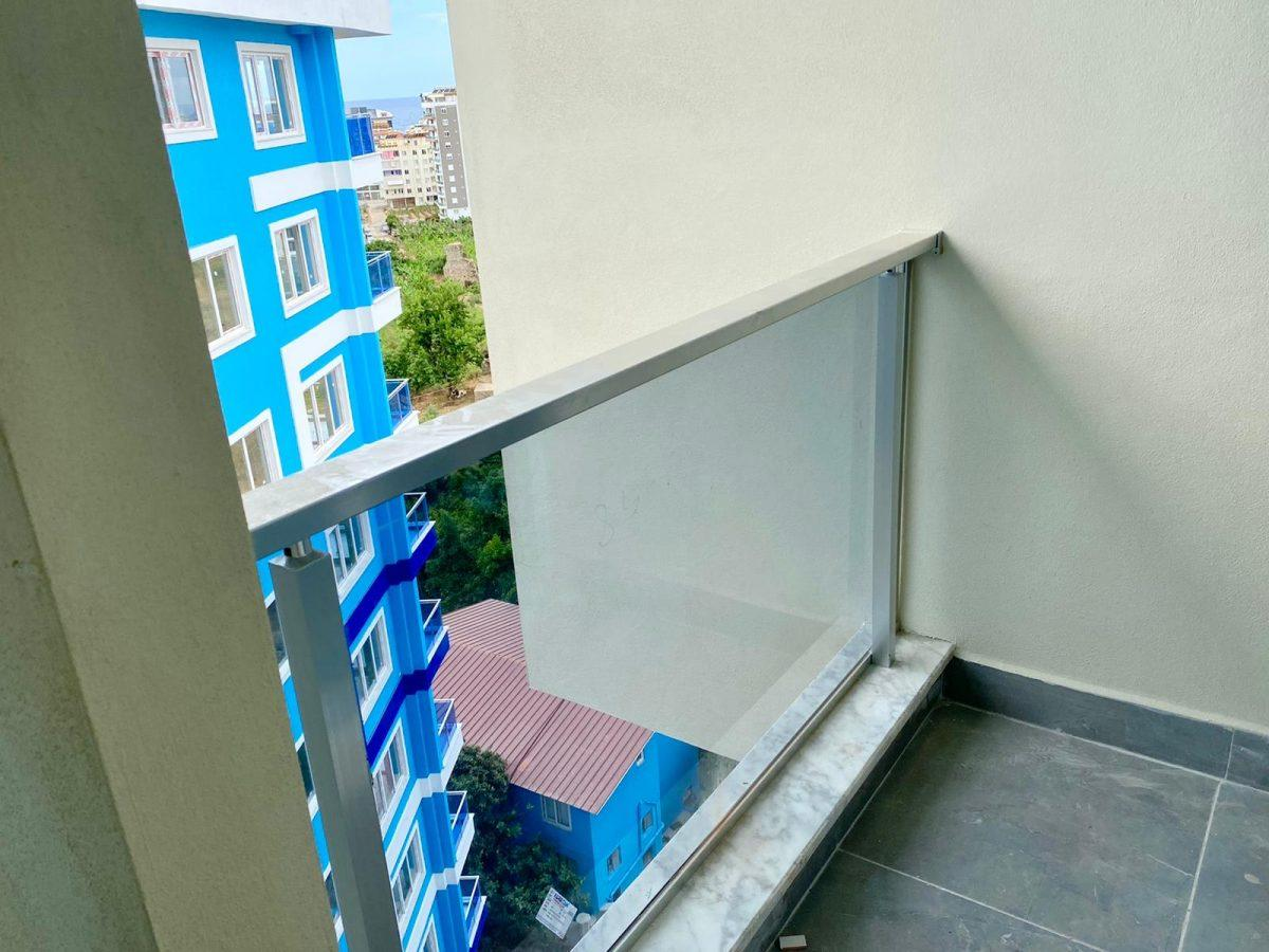 Новый дуплекс 3+1 с панорамным видом в Махмутлар - Фото 24