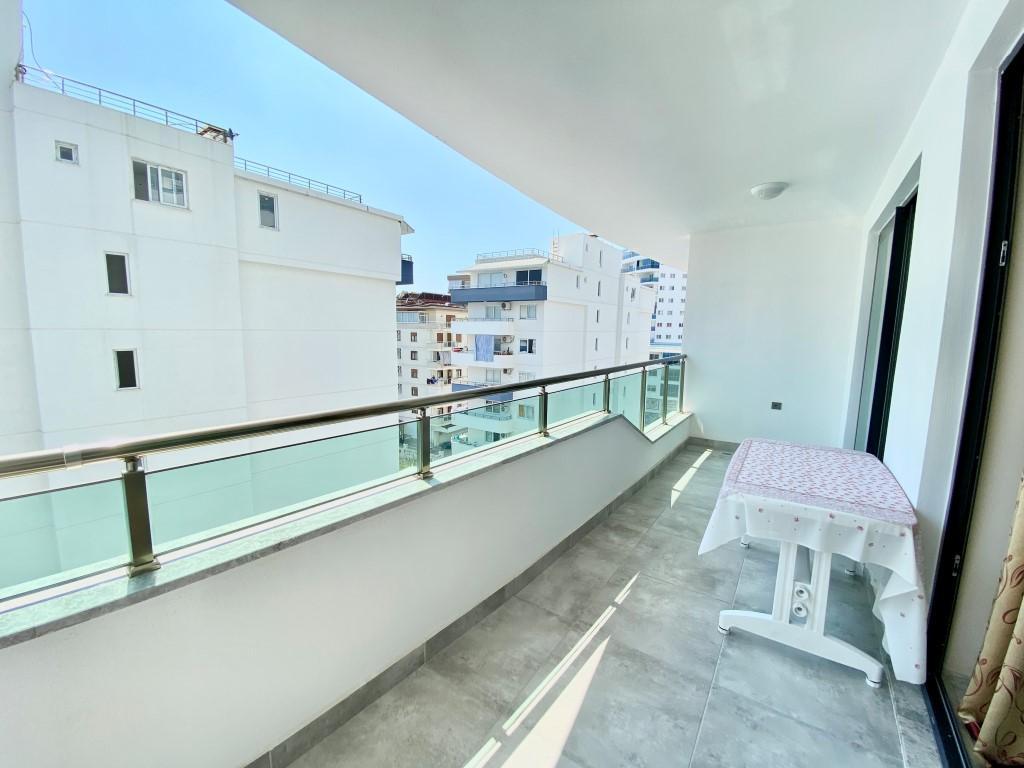 Апартаменты с мебелью в центральной части Махмутлара - Фото 24