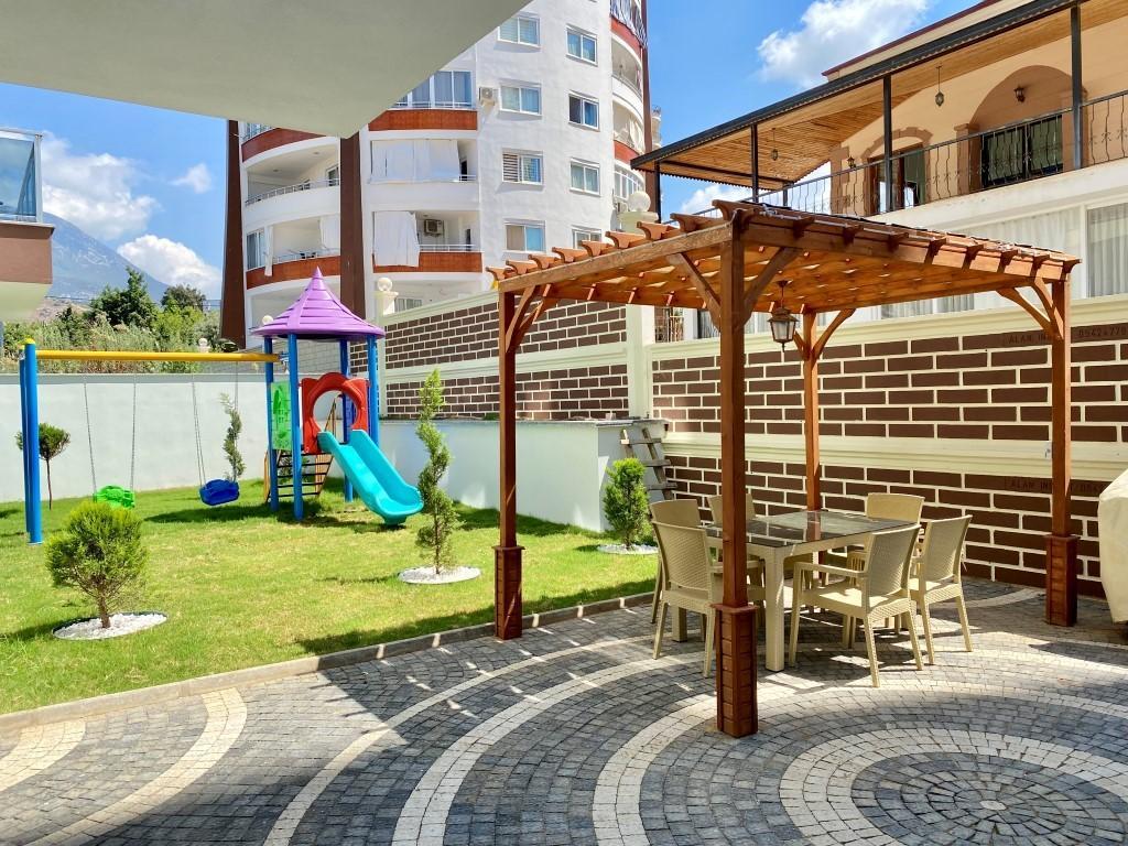 Новая квартира 1+1 в уютном комплексе в Махмутларе - Фото 6