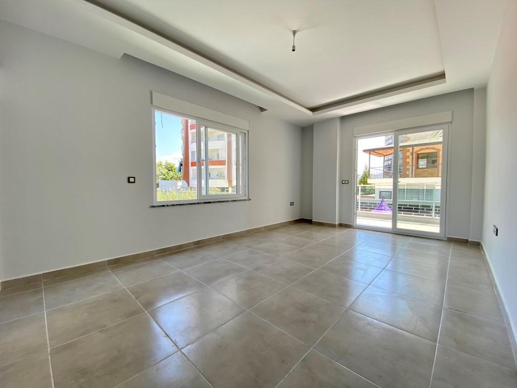 Новая квартира 1+1 в уютном комплексе в Махмутларе - Фото 17