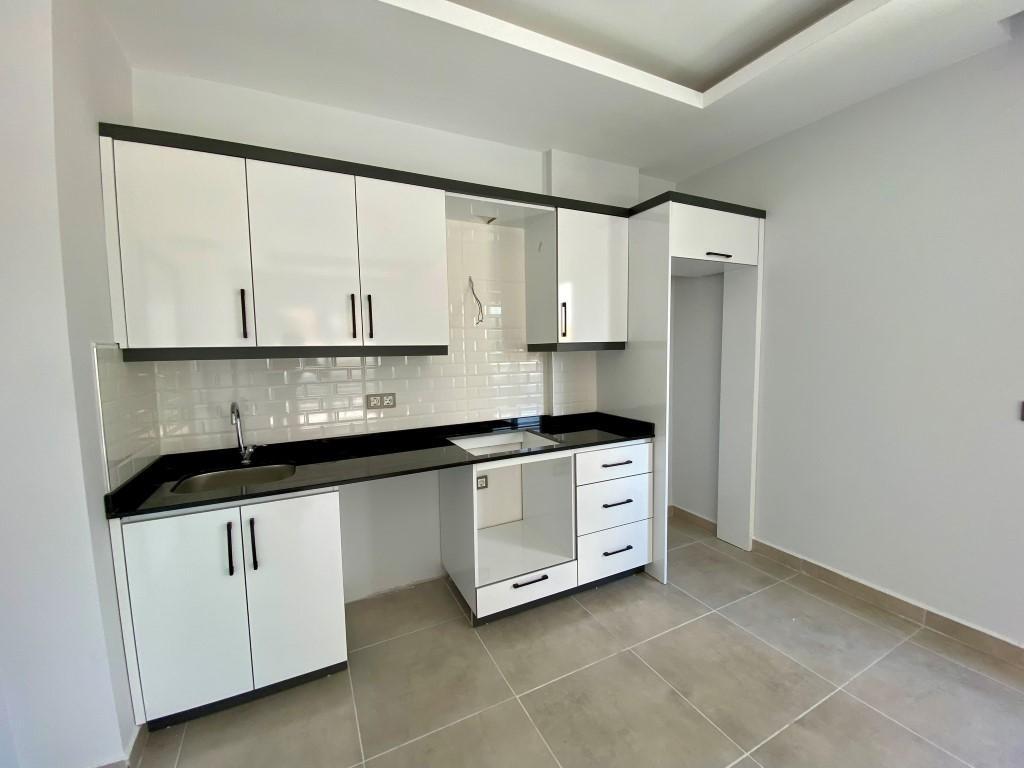Новая квартира 1+1 в уютном комплексе в Махмутларе - Фото 14