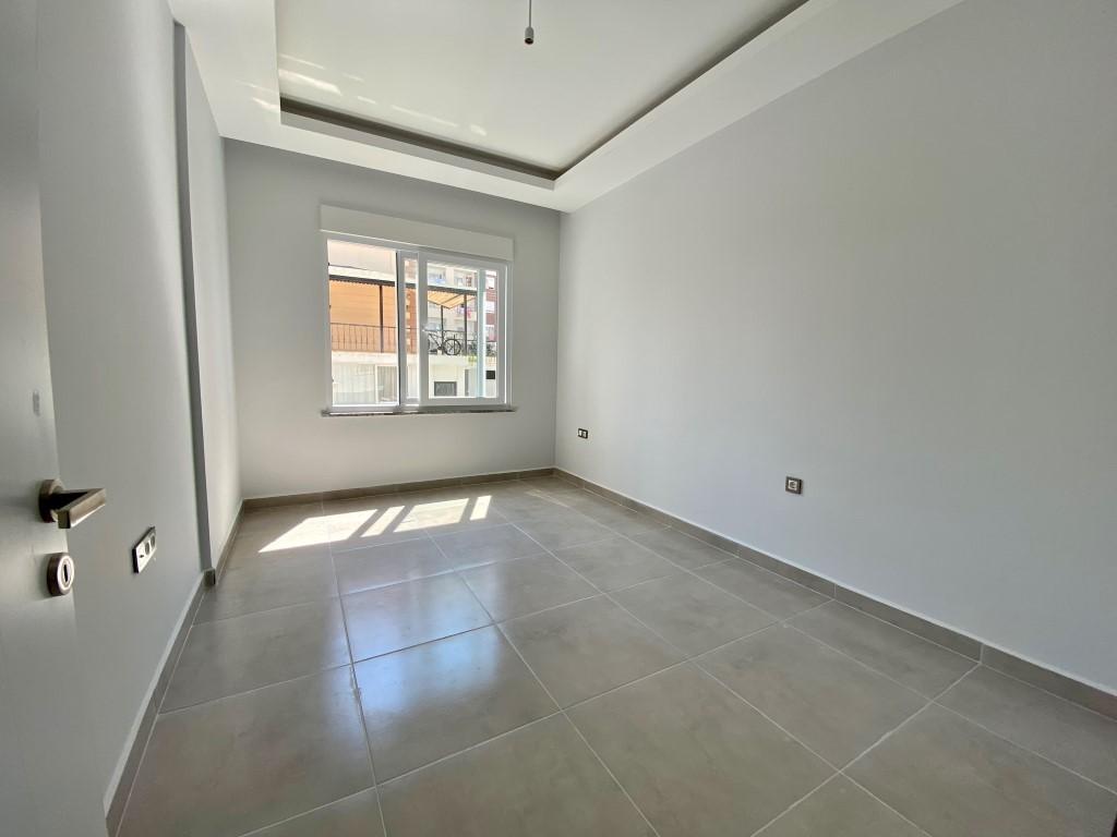 Новая квартира 1+1 в уютном комплексе в Махмутларе - Фото 19