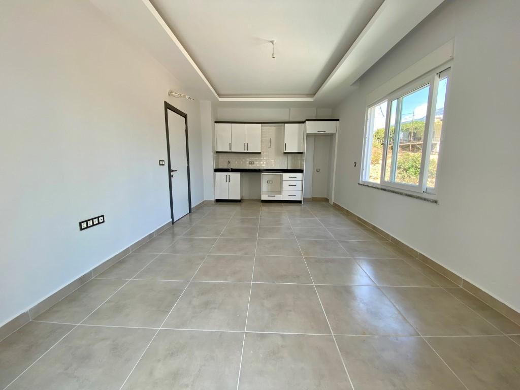 Новая квартира 1+1 в уютном комплексе в Махмутларе - Фото 18