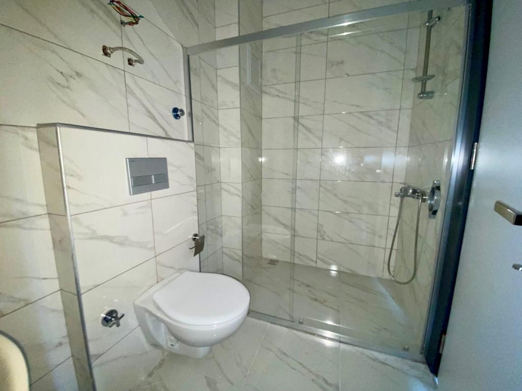 Новая квартира 1+1 в уютном комплексе в Махмутларе - Фото 22