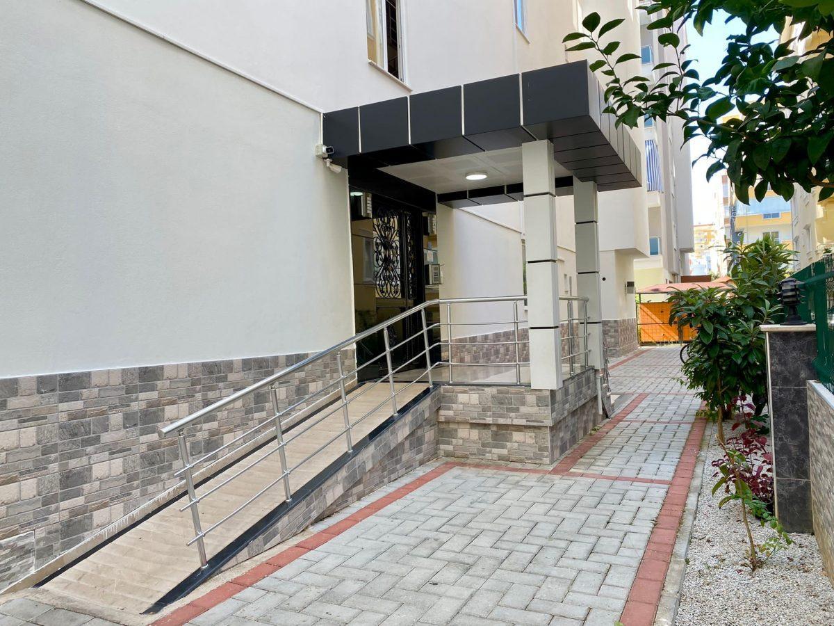 Квартира с мебелью в центре Махмутлара - Фото 3