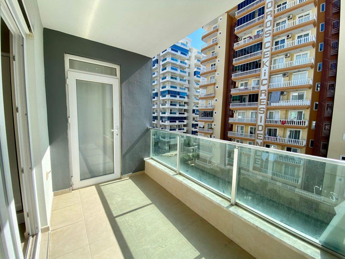 Квартира с мебелью в центре Махмутлара - Фото 18