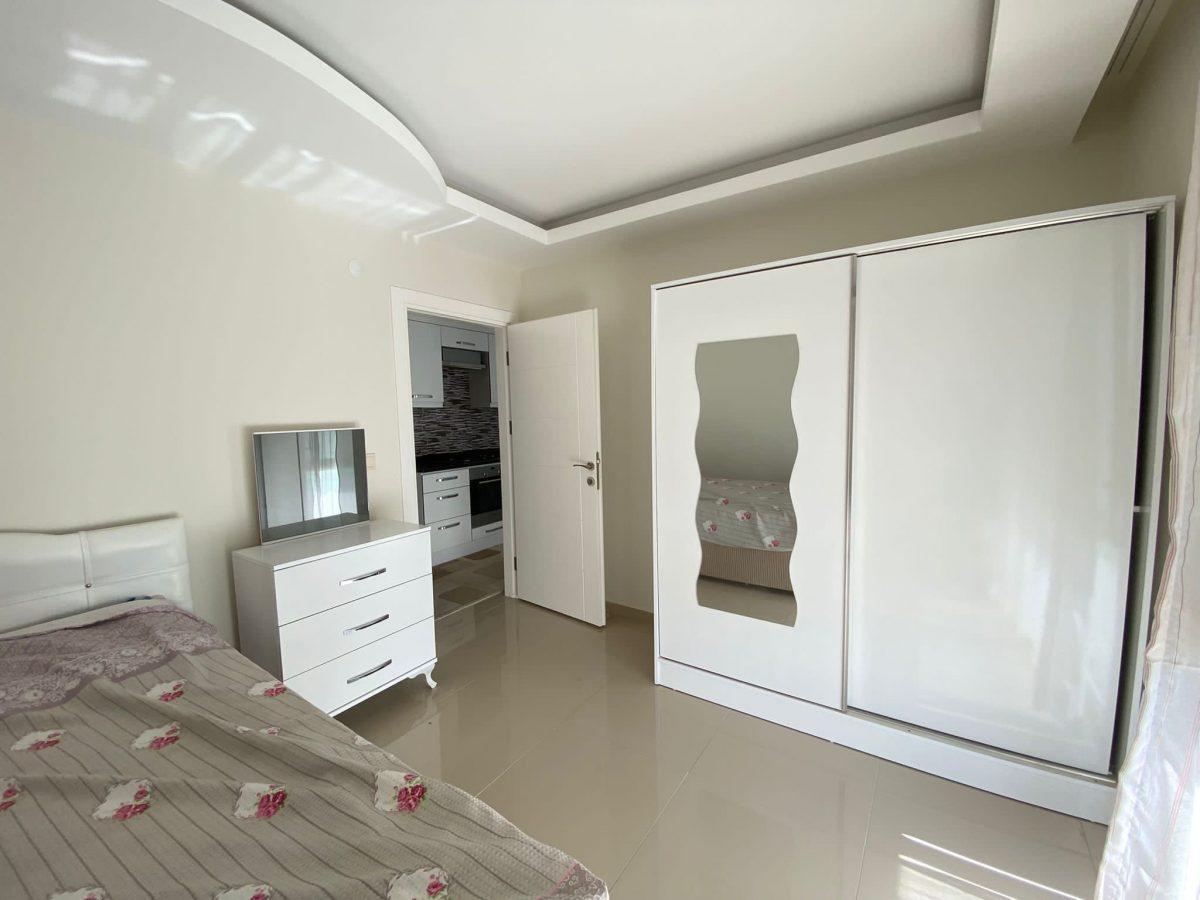 Квартира с мебелью в центре Махмутлара - Фото 14