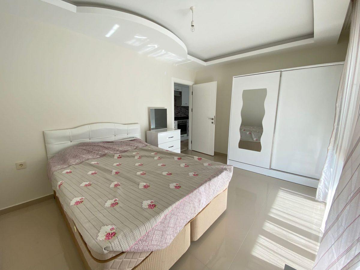 Квартира с мебелью в центре Махмутлара - Фото 15