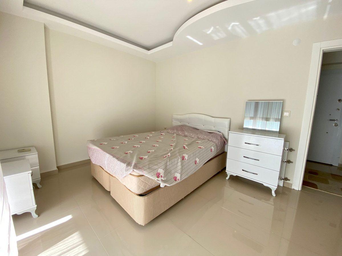 Квартира с мебелью в центре Махмутлара - Фото 16