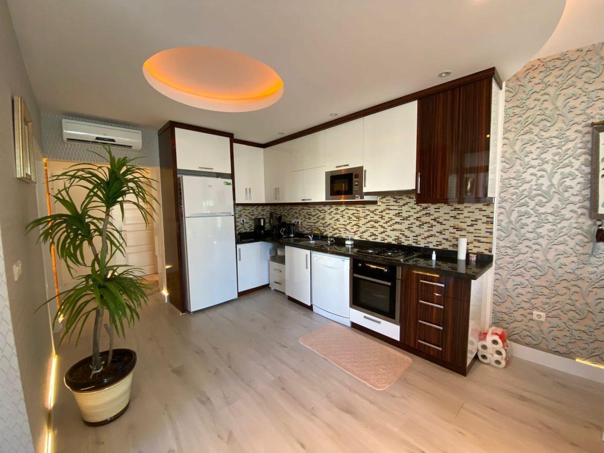 Роскошная меблированная квартира в центре Махмутлара - Фото 11