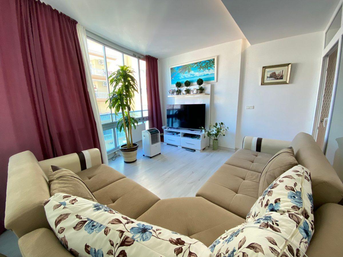 Роскошная меблированная квартира в центре Махмутлара - Фото 15