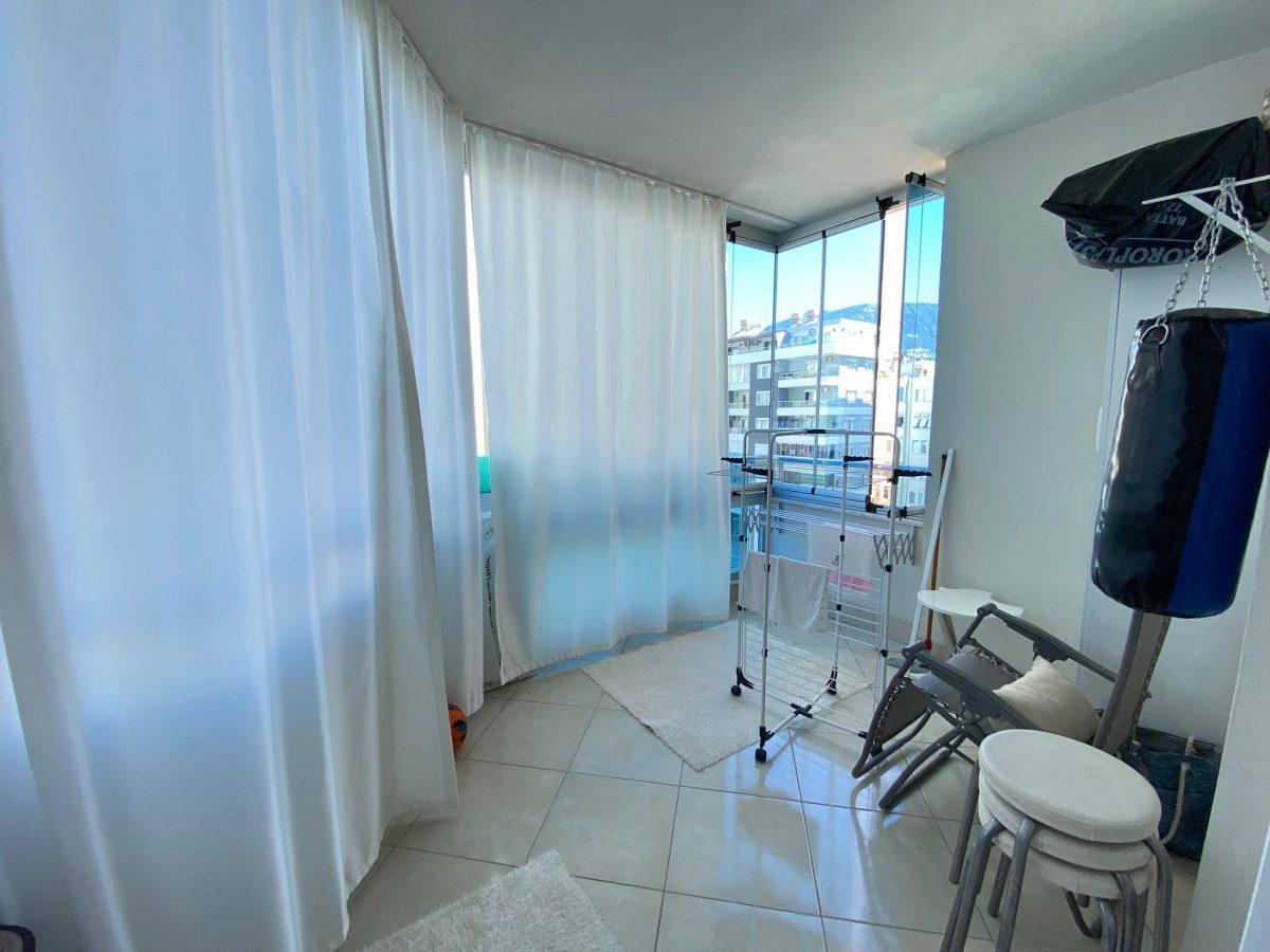 Роскошная меблированная квартира в центре Махмутлара - Фото 28