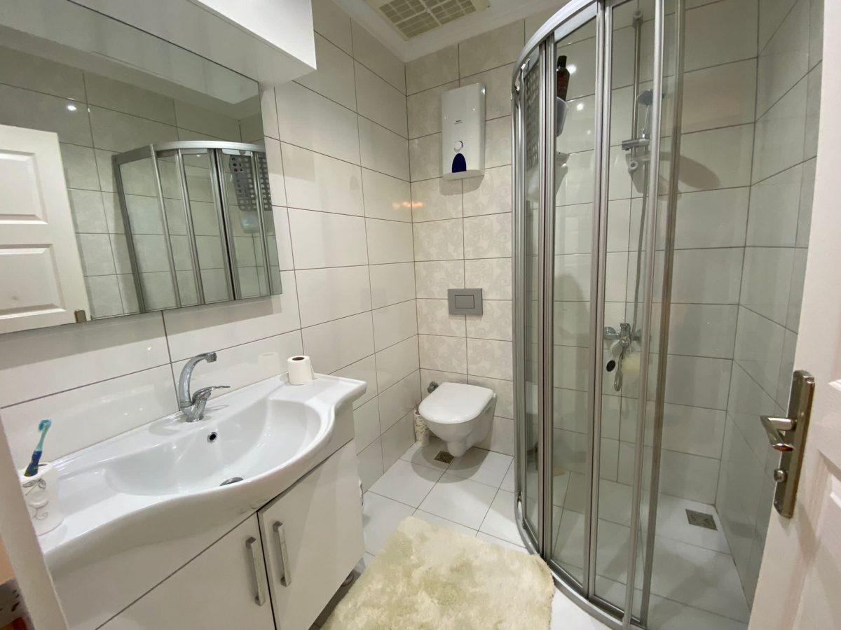Роскошная меблированная квартира в центре Махмутлара - Фото 30