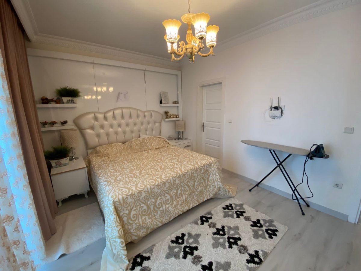 Роскошная меблированная квартира в центре Махмутлара - Фото 21