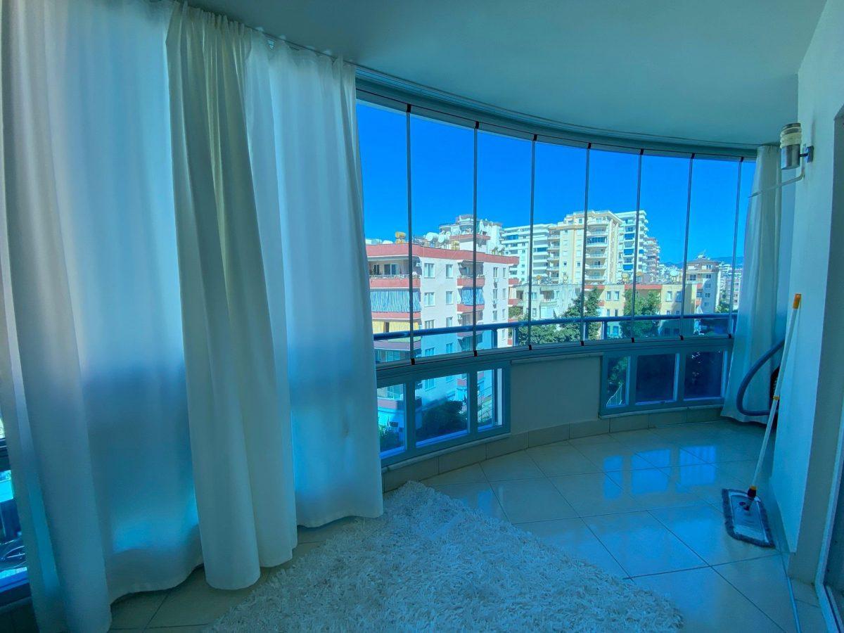 Роскошная меблированная квартира в центре Махмутлара - Фото 27