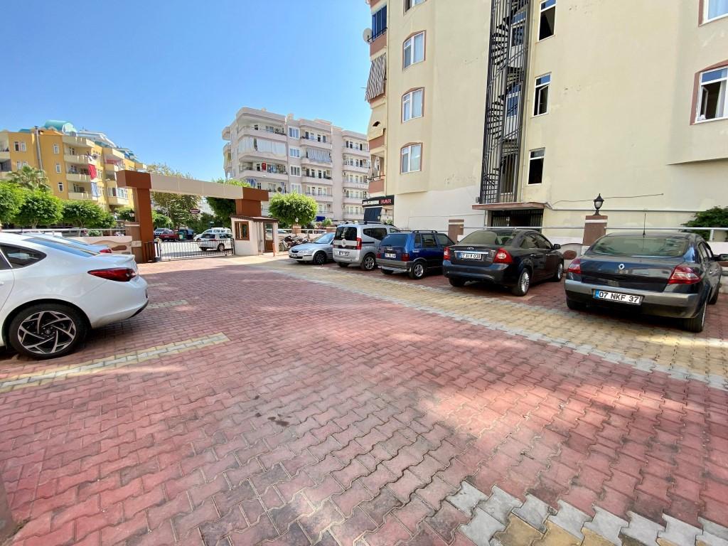 Меблированная квартира 1+1 в Махмутларе - Фото 4