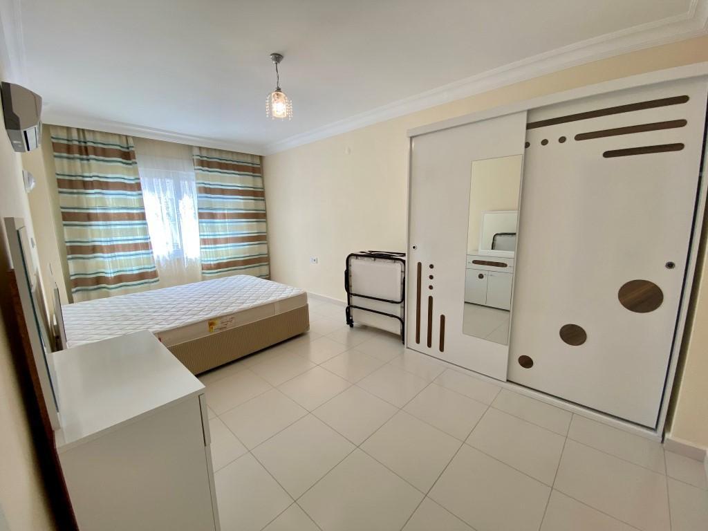 Меблированная квартира 1+1 в Махмутларе - Фото 15