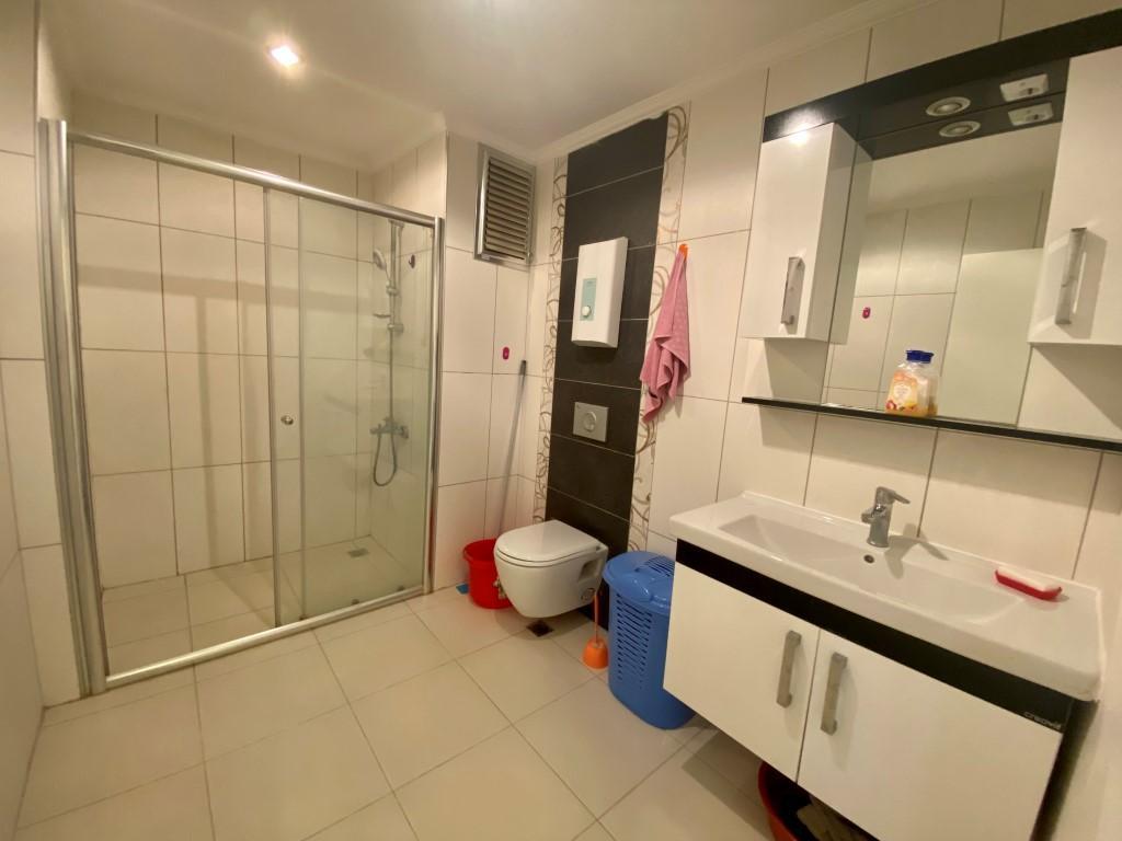 Меблированная квартира 1+1 в Махмутларе - Фото 20