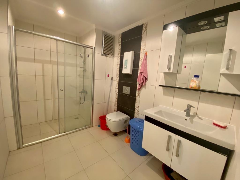 Меблированная квартира 1+1 в Махмутларе - Фото 21