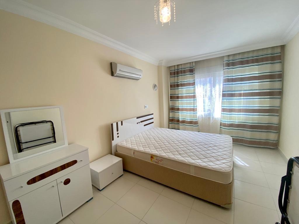 Меблированная квартира 1+1 в Махмутларе - Фото 17