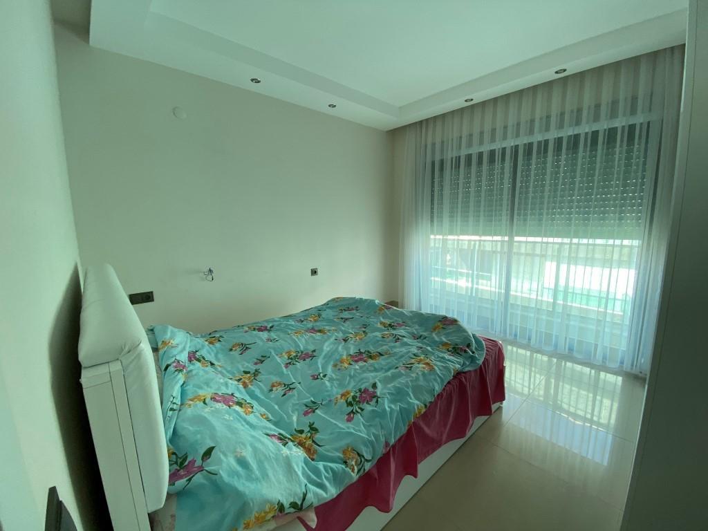 Квартира с мебелью на первой линии в Каргыджаке - Фото 21
