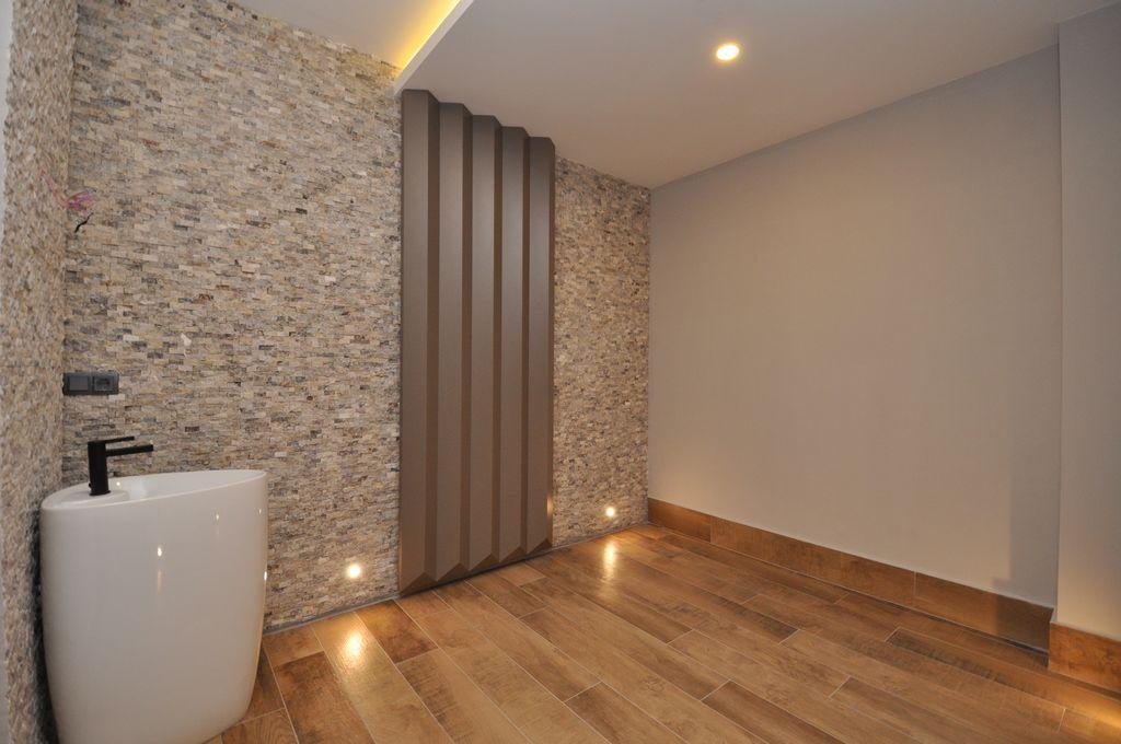 Квартира 2+1 в центре Алании в новом комплексе - Фото 30