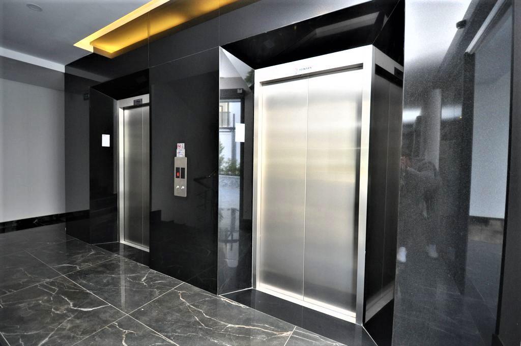 Квартира 2+1 в центре Алании в новом комплексе - Фото 7