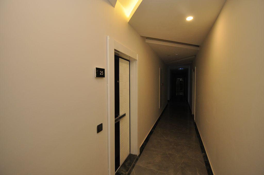 Квартира 2+1 в центре Алании в новом комплексе - Фото 19